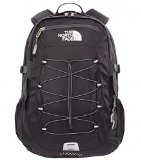 The North Face Unisex-Adult Borealis Backpack Tnf Black