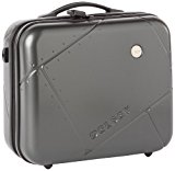 Delsey Aero 'Lite Briefcase 16 Inch Laptop Compartment, Mat Black (Black) - 00182314000_Mat Black