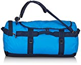 The North Face Base Camp Duffel Bag - Bomber Blue/Cosmic Blue, X-Large