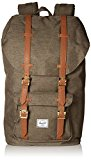 Herschel Supply Co. Canteen Crosshatch Little America Backpack