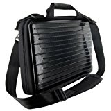 4World Bag HC Slim for 13.3 Inch Notebook/Ultrabook - Black