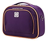 HAUPTSTADTKOFFER  Luggage Cosmetic Cases, 33 cm, 9 L, Purple