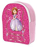 FunkyTravelbags NEW Girls Cabin Size Sofia the First School Nursery Everyday Use Backpack