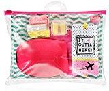 Beauty Junky Inflight Essentials Kit