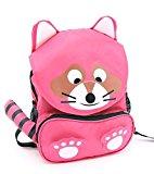 Generic Cute Cartoon Baby Kids Children Boy Girl Kindergarten School Bag Backpack