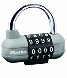 Master Lock 1520EURD 59mm Resettable Combination Padlock
