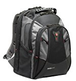 Swissgear GA-7321-14F00 Mythos 15.6 Inch Laptop Backpack - Black