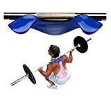 Fitness Barbell Shoulder - Pad -Squat