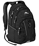 High Sierra Riprap Padded Backpack with Pockets for Laptop MP3Mobile Phone