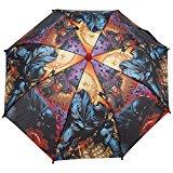 Sambros BAT-889-PR Batman Bubble Umbrella