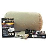 Travel Inflatable Pillow Air Rest Head U Flight Air Car Camping Sleep, Pillow Neck Support