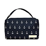 Ju-Ju-Be Legacy Nautical Collection Be Quick Clutch Wristlet (The Admiral)