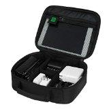 BAGSMART Design Electronics Accessories Bags Travel Organiser Boxes