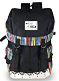 YAAGLE National Style Personality Creative Backpack for Youth Teenager Student