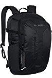 Vaude Teco Graphic II Backpack - Black, 23 Litre