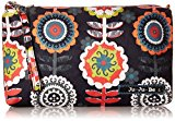 Ju-Ju-Be Classic Collection Be Quick Clutch Wristlet (Dancing Dahlias)