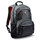 Port Designs HOUSTON Backpack Bag for 15.6-Inch Notebook