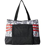 adidas Tote Graphic 3 - Bag for woman, color White, size NS