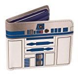 Star Wars - R2-D2 - Bi-Fold Wallet