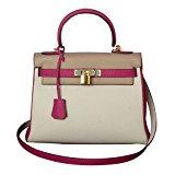 YAAGLE Handbag Shoulder Bag Messenger Shoulder Satchel Leisure Fashion Leather Women