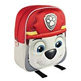 Paw Patrol 2100001559 31 cm 3D Effect Marshall Junior Backpack