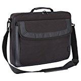 Targus TAR300 Classic Laptop Bag Case Fits - 15-15.6 Inches, Black