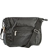 Suvelle Flapper Travel Crossbody Bag, Handbag, Purse, Shoulder Bag 9902