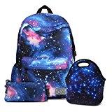 Artone Blue Universe Casual Daypack Fit 15