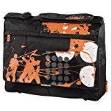 Hama AHA 15.6-inch Notebook Messenger Bag - On Tour