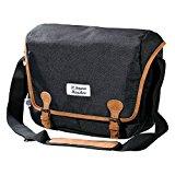 Vintage FC Bayern München + FREE STICKER Munich Bag/Schoolbag/Shoulder bags/Messenger Bag Bolsas de hombro/SACS à bandoulière FCB