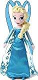 Disney Frozen Elsa Plush Backpack