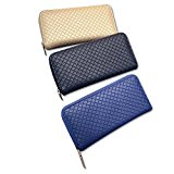 WIDEN ELECTRIC Girls handbag Women Wallet Purse Clutch Bag PU Leather Card Holder