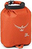 Osprey Ultralight Drysack - Orange, 3L